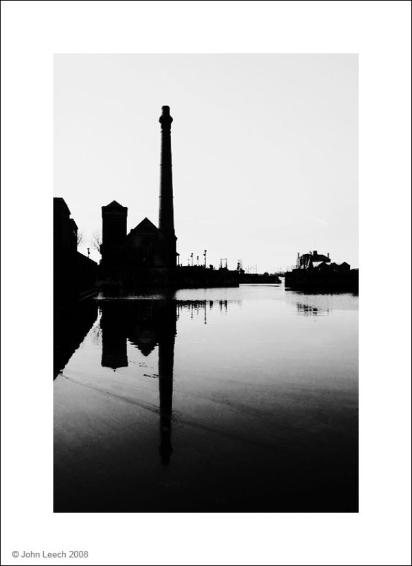 albert dock liverpool pumphouse