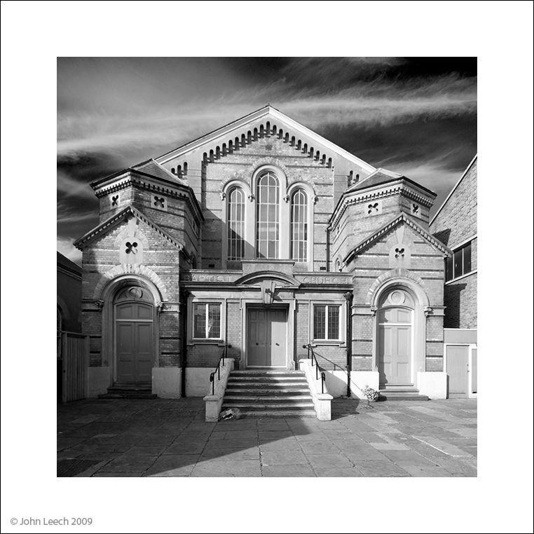 Canterbury Baptist Church