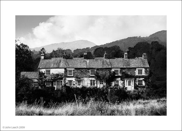 Elterwater cottages