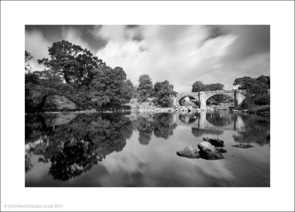 Devils Bridge, Kirkby Lonsdale