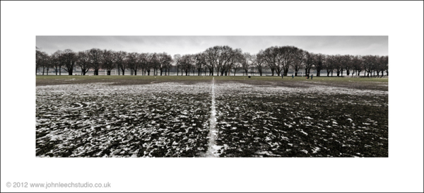 football pitch putney photograph creative fine art