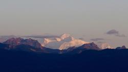 Good Day, Mountain
