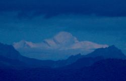 Good Night, Mountain