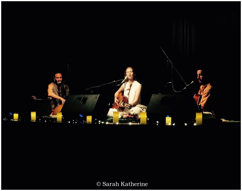 concert, music