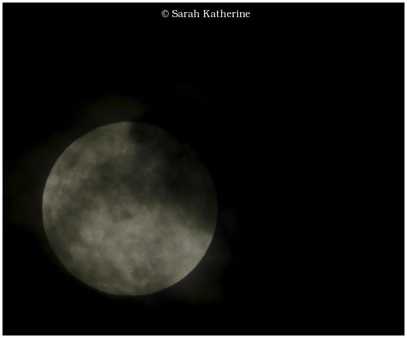 Super Blood Moon, Blue Moon, Full Moon, Eclipse