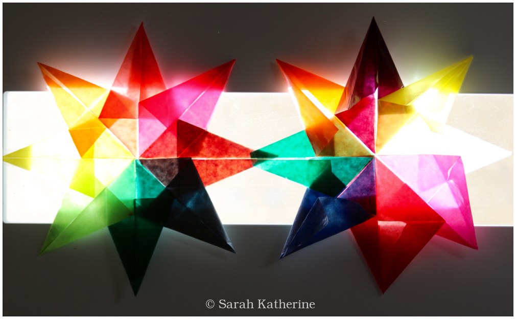 stars, colours, light, bright
