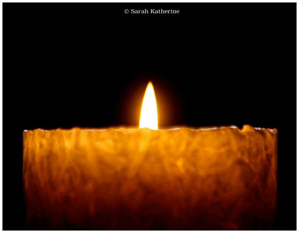 candle, light, new year, 2020, metta, awaken