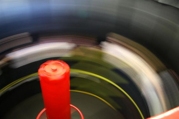 motion wheel