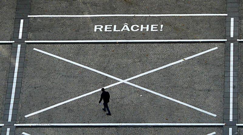 Relache!
