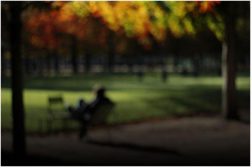 """""""et l'automne à pas feutrés"""""""