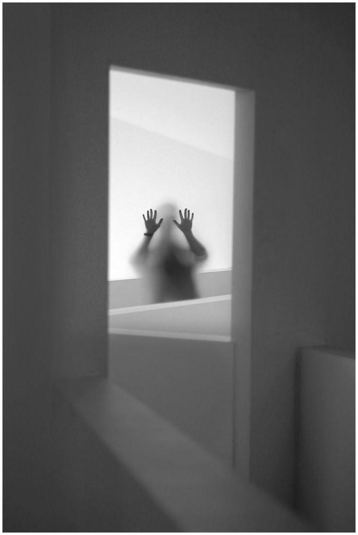 la traversée du miroir