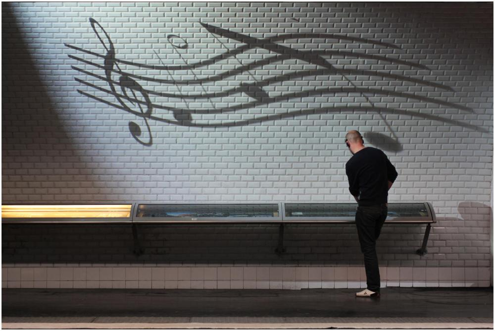 """""""trois petites notes de musique"""""""