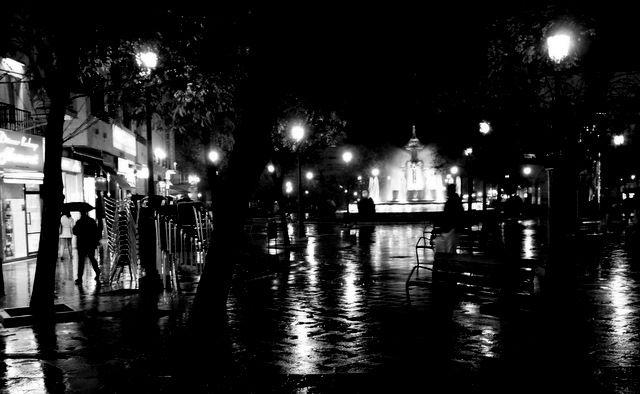 Noche de.....