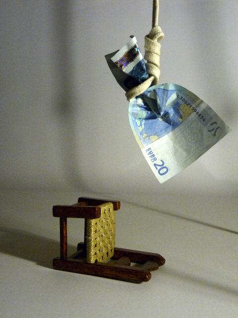 Caída del capitalismo