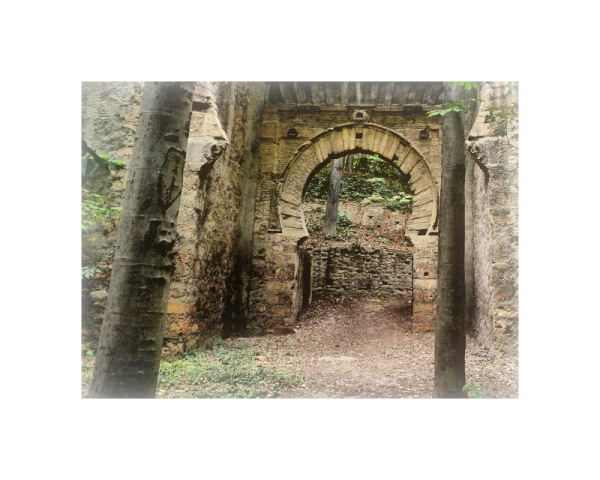 Puerta Bib-rambla