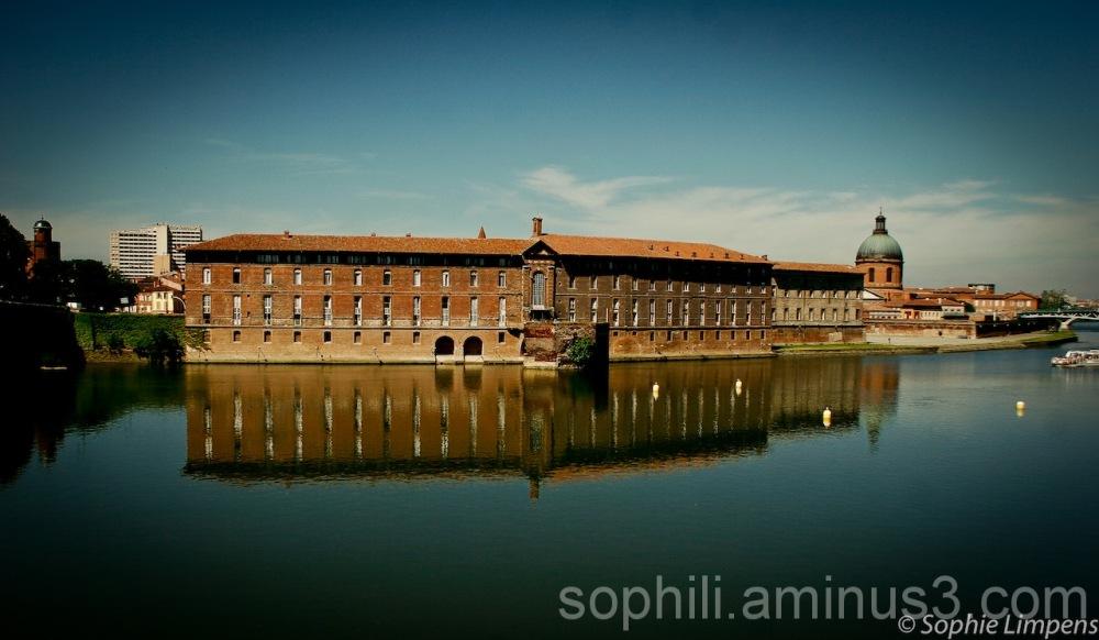 ô Toulouse !!