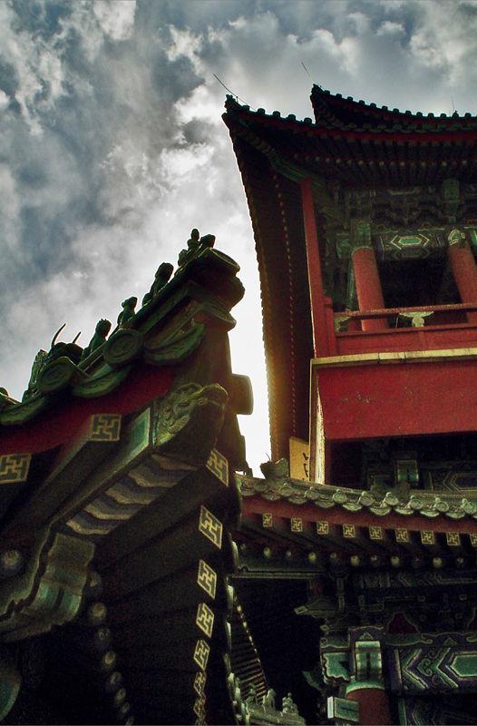 qinn photography china