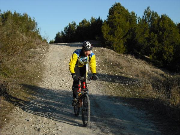 Concurso Fotografia Red MTB Aranjuez 2009