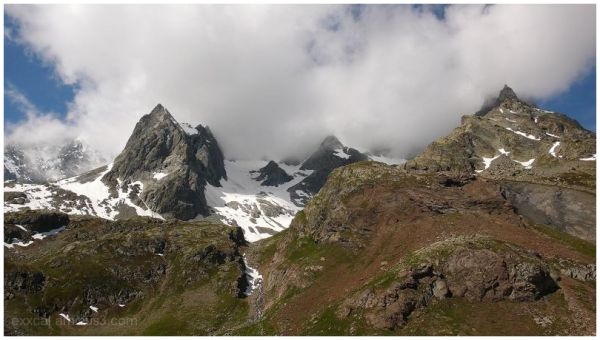 Glacier du dragon