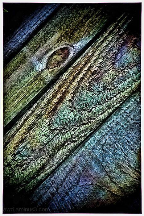 wood knots