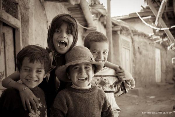 Villager Kids