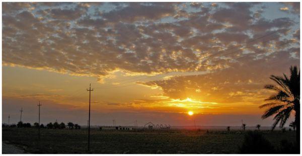 Wajihiyah Sunset