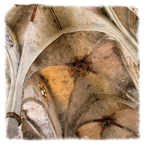La catedral del mar (I)