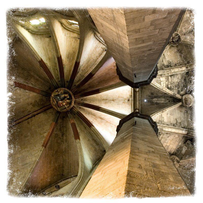 La catedral del mar (II)