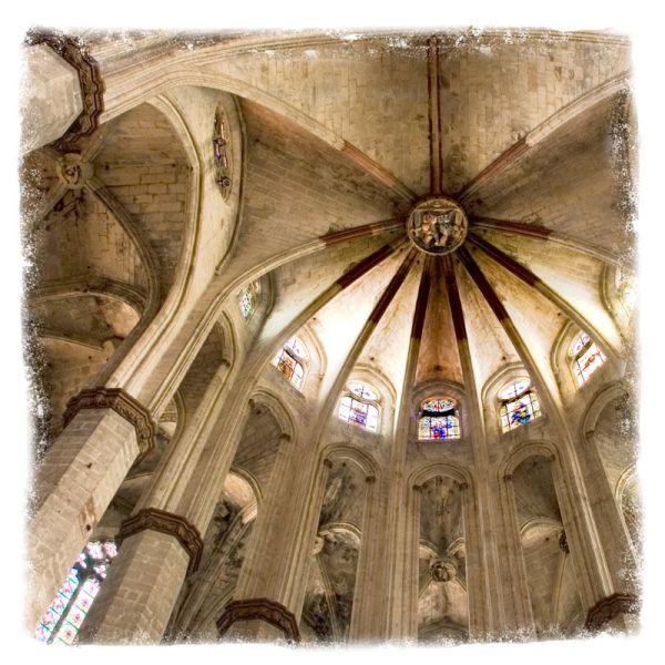 La catedral del mar (III)