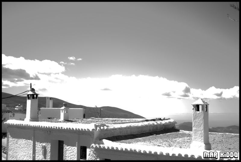 Cáñar, Granada, Spain