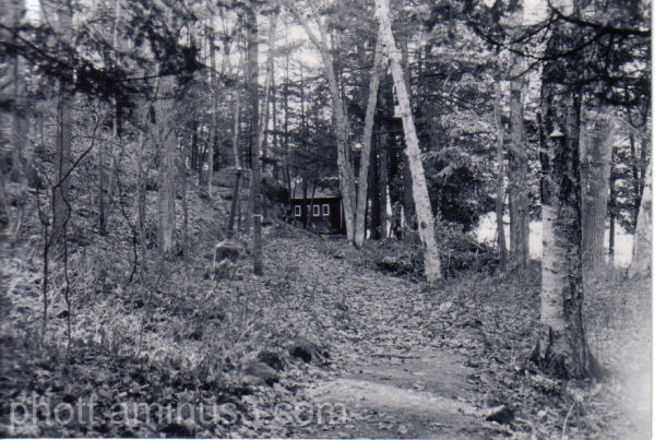 Eaton Path