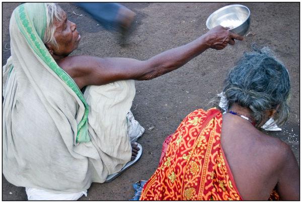 beggar Puri