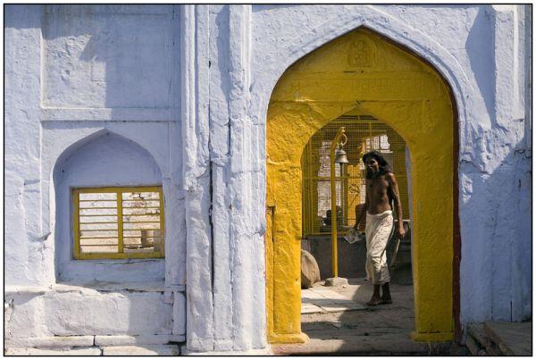 India Mathura