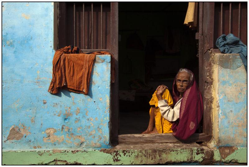 Home. Varanasi