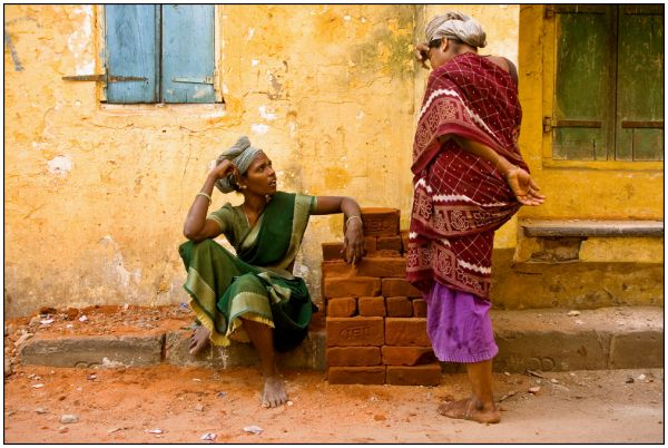 workers Madras