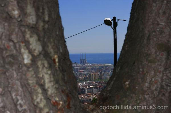 Park Carmel Barcelona