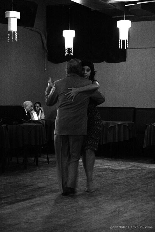 Tango Milonga Argentina BuenosAires