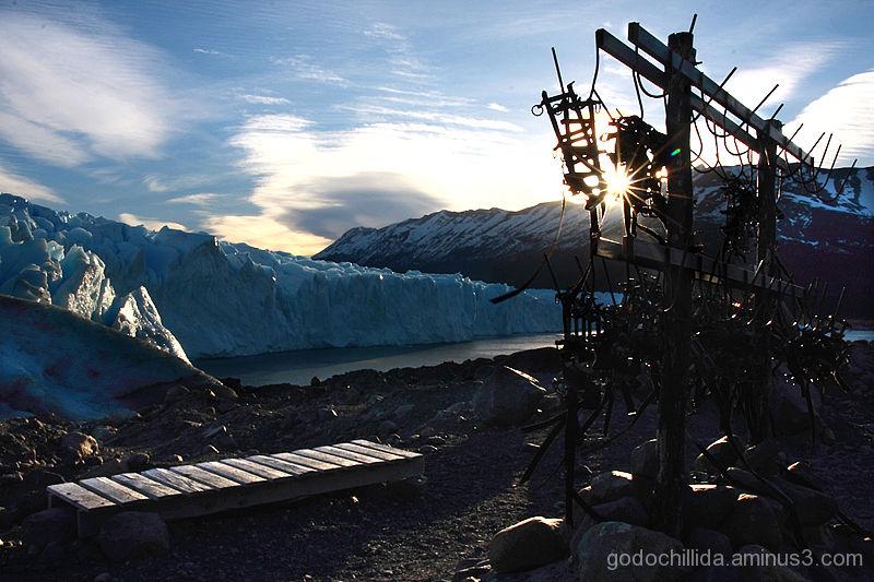 Patagonia Glacier PeritoMoreno