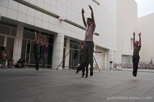Barcelona Dance Festival 2009