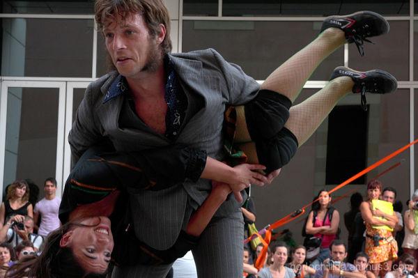2009 Festival Dance Barcelona