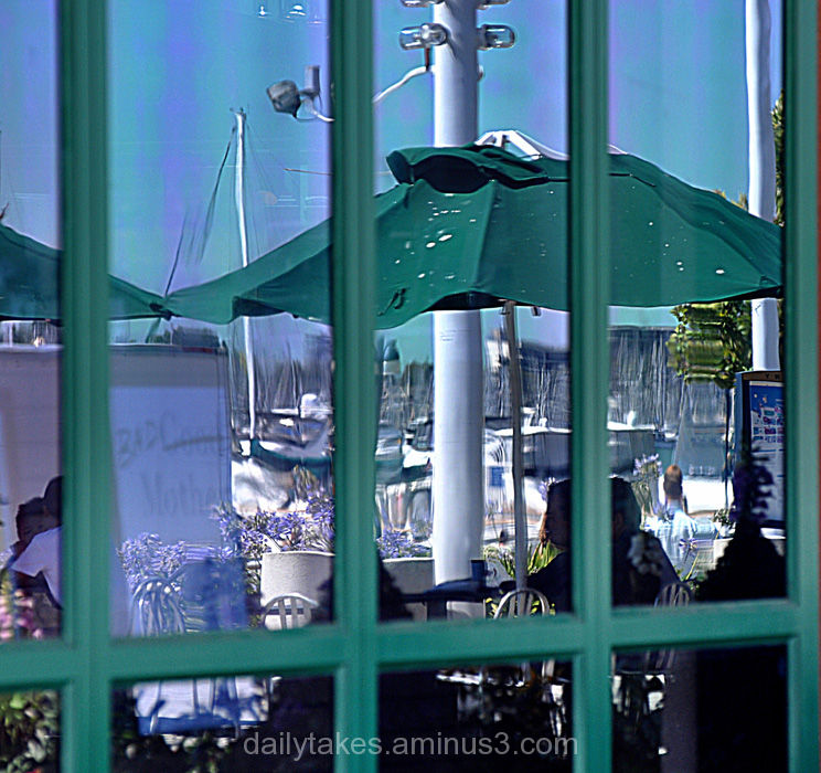 reflection estuary