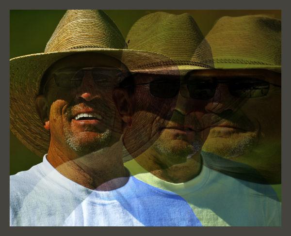 cowboy x 2