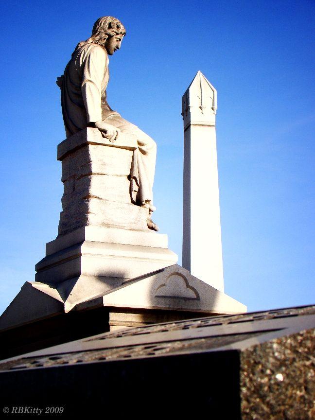 Riverside Cemetery Denver CO