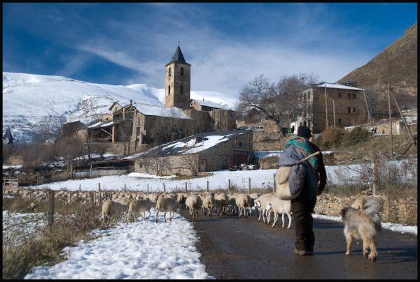 Llessui, Pallars Sobirà, Catalonia