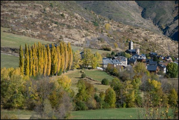 Son de Pi (Pallars Sobirà, Catalonia)