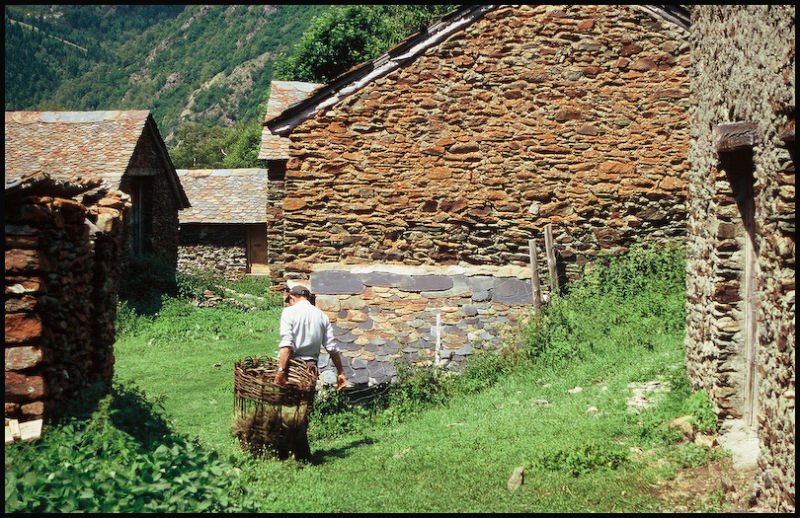 Noarre (Pallars Sobirà)