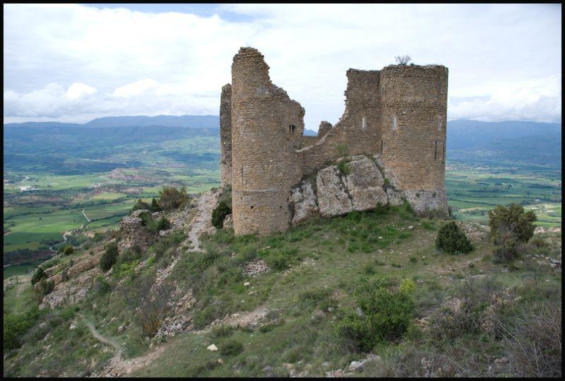 Orcau, Pallars Jussà