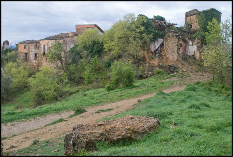 Claret, Tremp, Catalonia