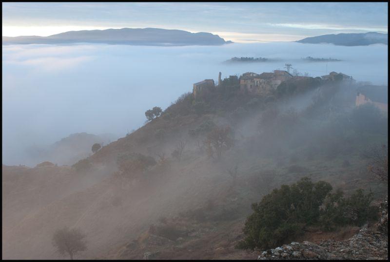 Claret, Tremp, Pallars Jussà, Catalonia