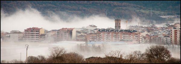 Tremp, Pallars Jussà, Catalonia, Spain